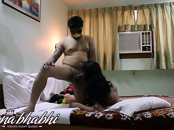 Mona Bhabhi Indian Sex Teacher