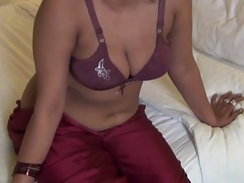 Indian Lingerie Lust Softcore Porn
