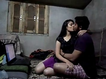 Indian college Sarika sucking cock and fucked