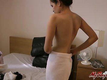 Cute Delhi Pornstar Babe Jasmine Mathur