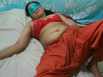 Tamil MILF Masturbation