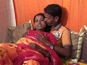 Mumbai Couple Sonia And Raj Amateur Sex