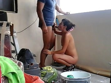 Married Couple From India Fucking Outdoor
