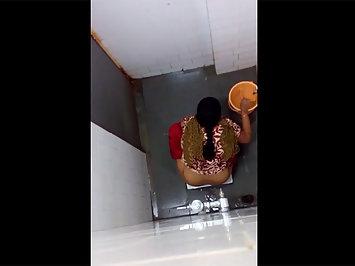 Aabha Bhabhi Voyeur Sex Tape